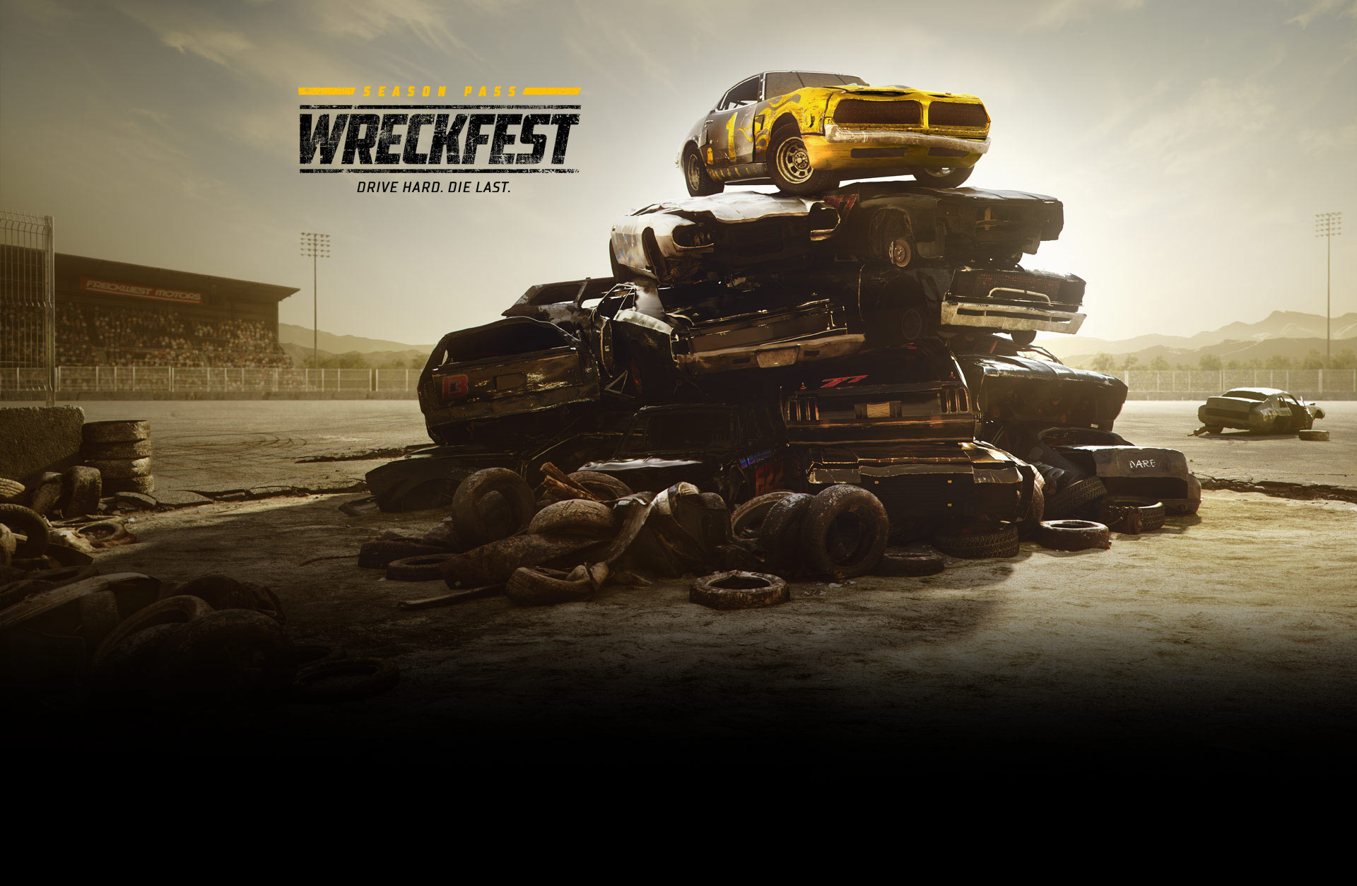 Wreckfest - Season Pass