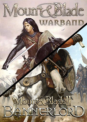 Mount & Blade Warband and Bannerlord - Bundle