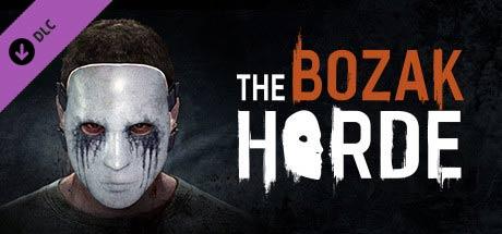 Dying Light - The Bozak Horde (DLC)