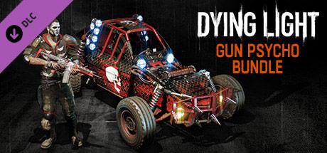 Dying Light - Gun Psycho Bundle (DLC)
