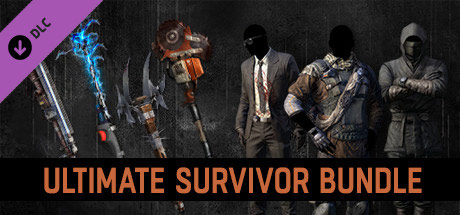 Dying Light - Ultimate Survivor Bundle (DLC)