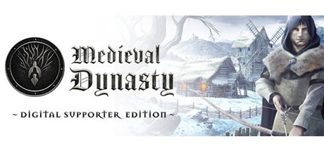 Medieval Dynasty - Digital Supporter Edition
