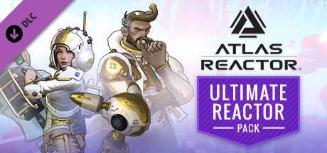 Atlas Reactor - Ultimate Reactor Pack