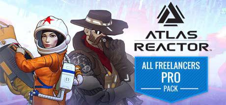 Atlas Reactor - All Freelancers Pro Pack
