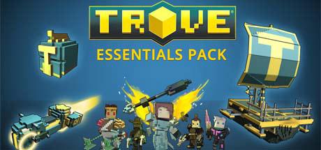 Trove: Essentials Pack