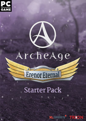 ArcheAge - Erenor Eternal Starter Pack