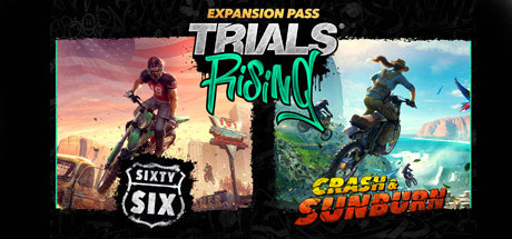 Trials Rising - Expansion Pass