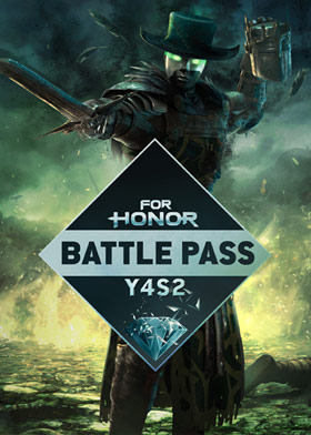 For Honor -  Battle Pass Y4S2