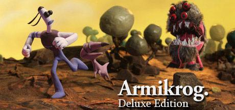 Armikrog Deluxe Edition