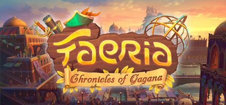 Faeria - Chronicles of Gagana (DLC)