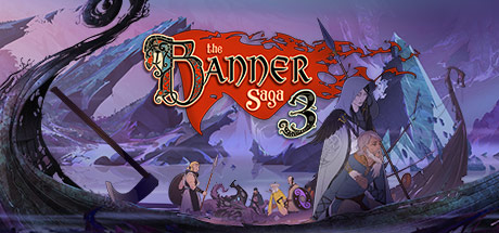The Banner Saga 3 - Legendary Edition