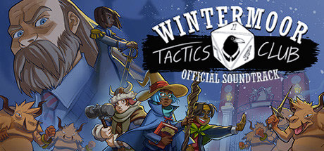 Wintermoor Tactics Club - Soundtrack (DLC)