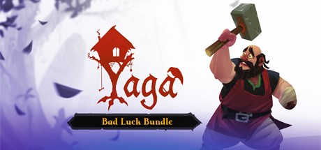 Yaga Bad Luck Bundle