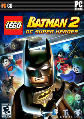 LEGO® Batman 2™ DC Super Heroes
