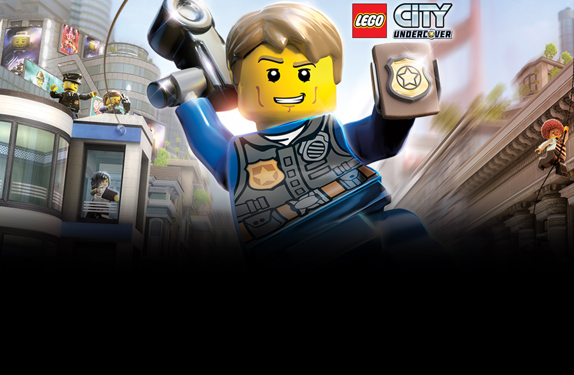 buy lego city undercover on gamesload