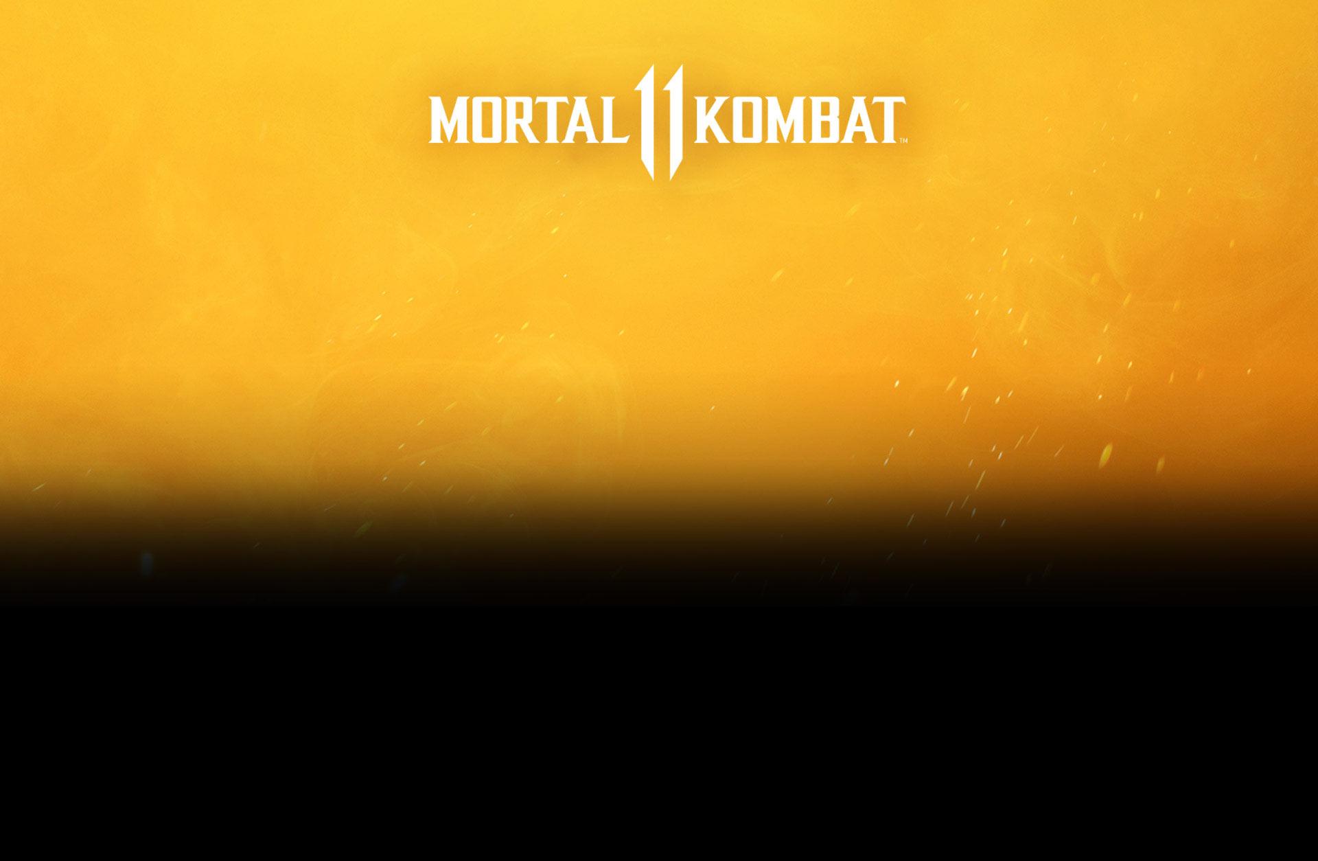 Buy Mortal Kombat 11 On Gamesload