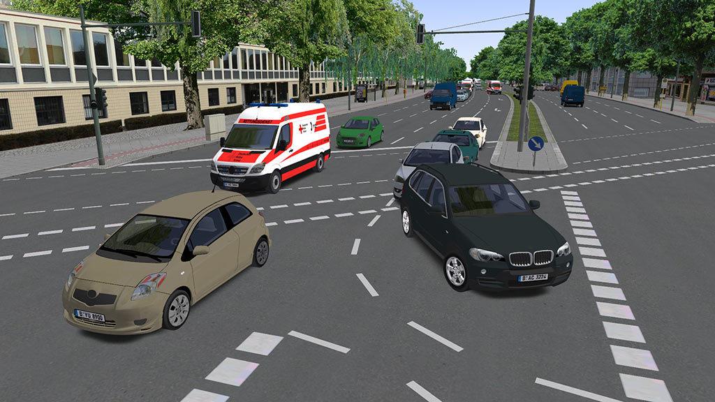 OMSI 2 Add-on Downloadpack Vol  2 - KI-Fahrzeuge (DLC