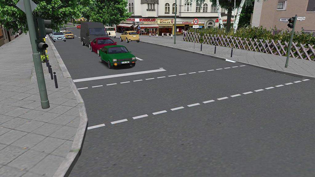 OMSI 2 Add-on Downloadpack Vol  2 - KI-Fahrzeuge (DLC) | GAMESLOAD