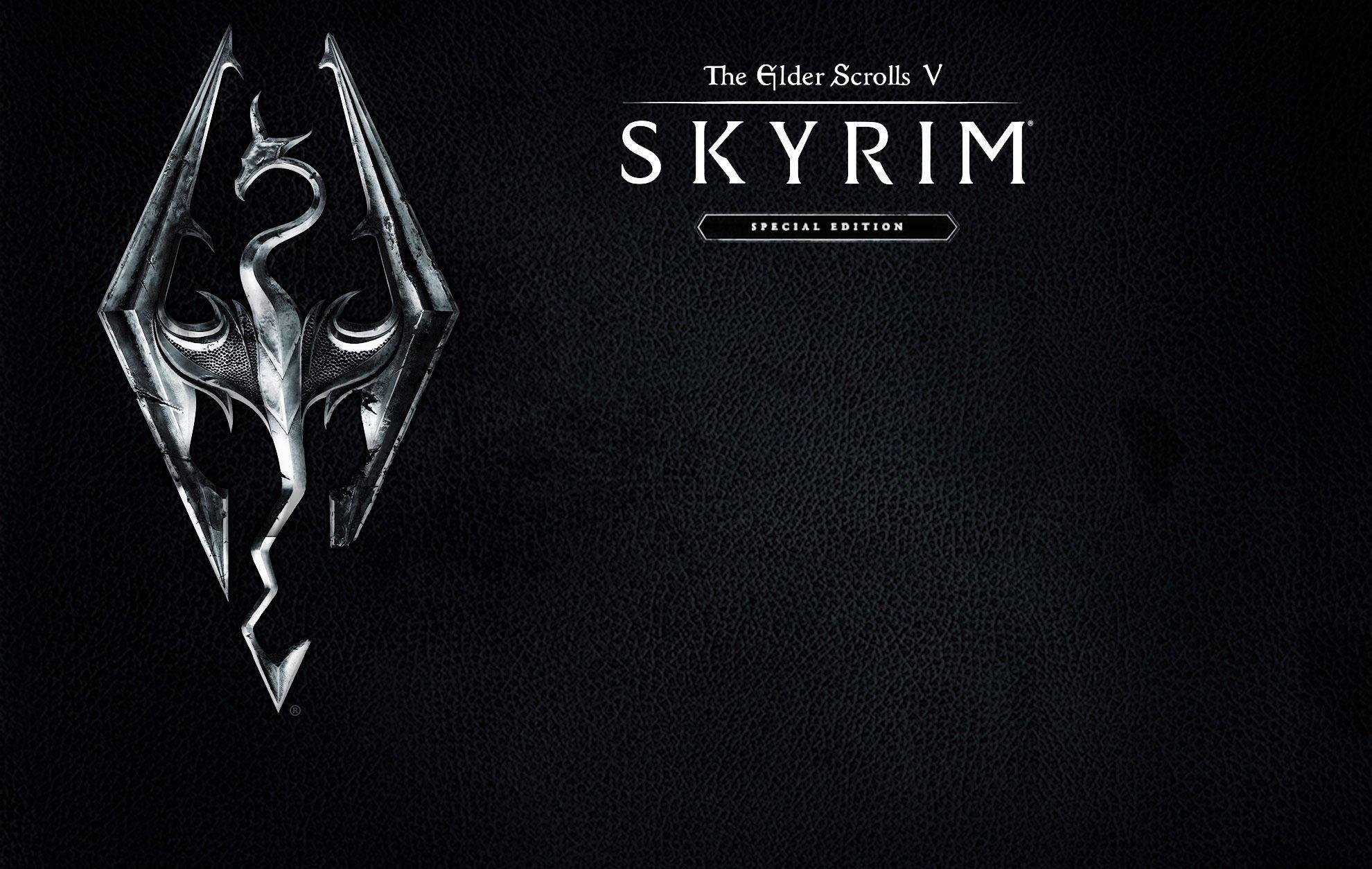The Elder Scrolls V: Skyrim Special Edition   GAMESLOAD