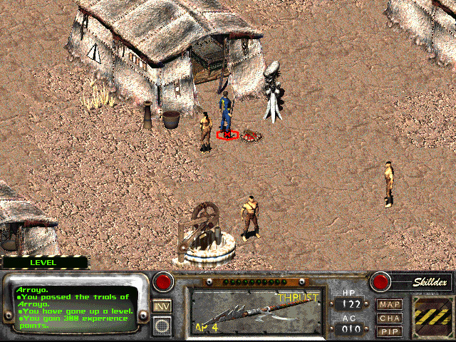 Fallout 2: A Post Nuclear Role Playing Game | GAMESLOAD