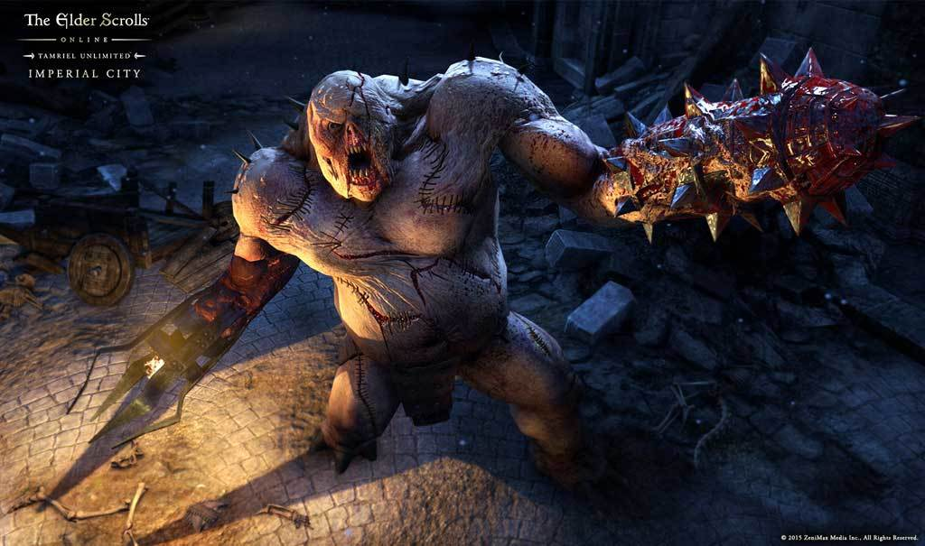 The Elder Scrolls Online - Morrowind Digital Collector's Edition