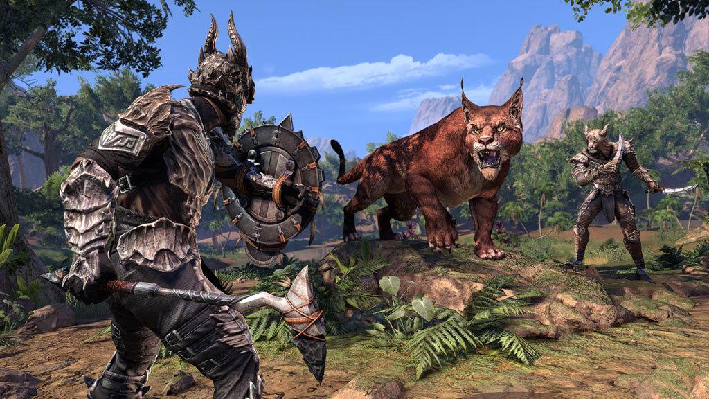 The Elder Scrolls Online: Elsweyr | GAMESLOAD