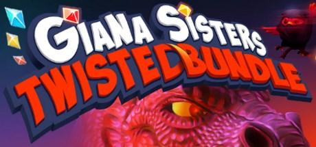 Giana Sisters Bundle