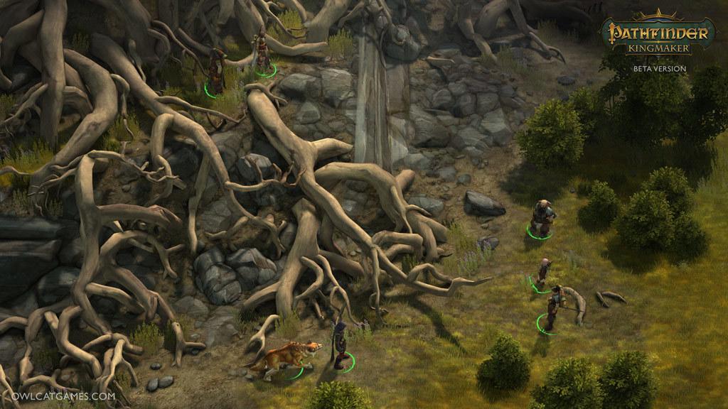 Pathfinder: Kingmaker – Noble Edition | GAMESLOAD