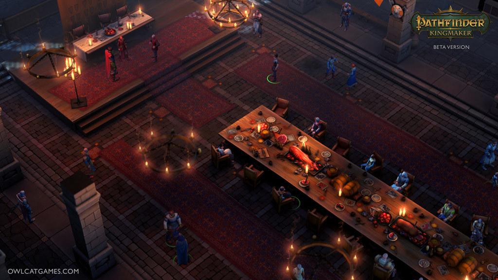 Pathfinder: Kingmaker – Explorer Edition   GAMESLOAD