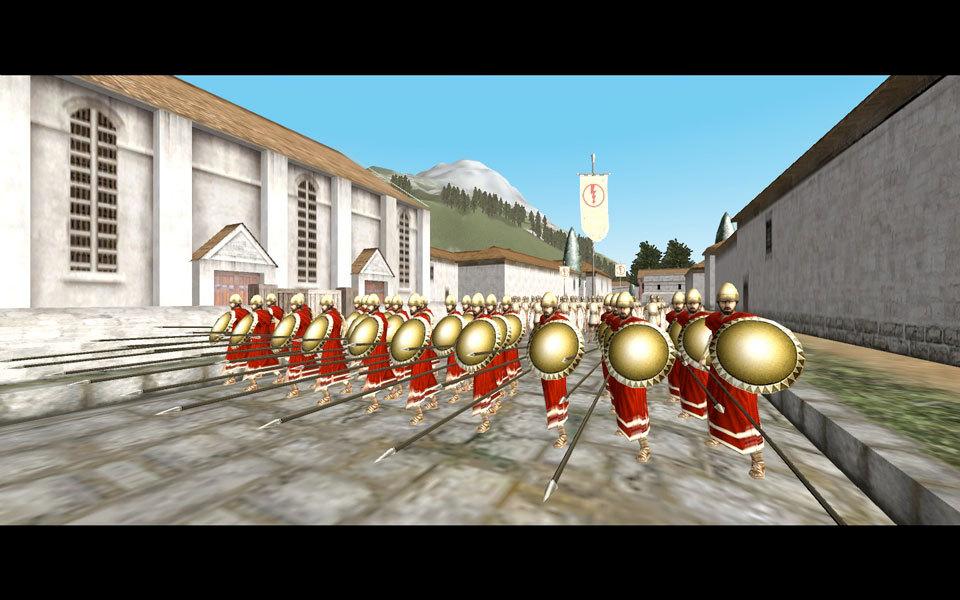 Total War For Mac
