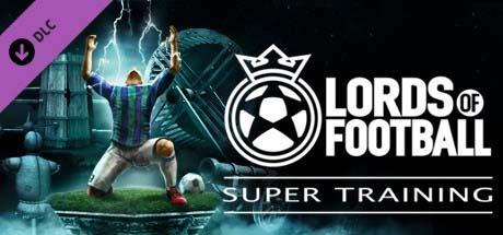 Lords of Football - Super Training (DLC)