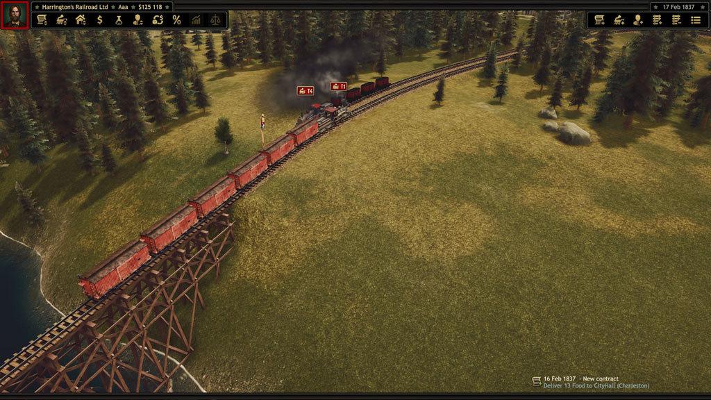 Railroad Corporation | GAMESLOAD