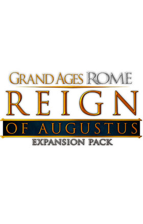 Grand Ages Rome - Reign of Augustus