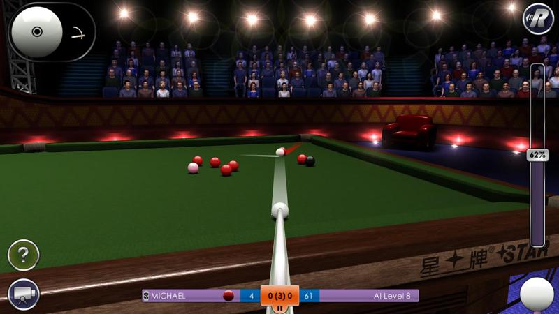 International Snooker Free Download PC Game Full