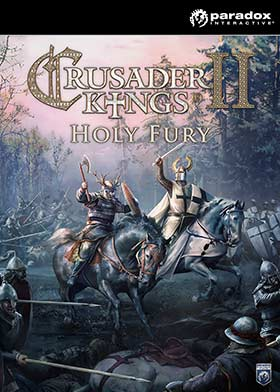 Crusader Kings II: Holy Fury - DLC