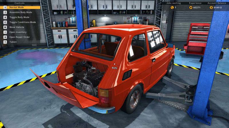 Car Mechanic Simulator 2015 - Gold Edition | GAMESLOAD