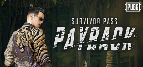 PUBG - Survivor Pass 8: Payback (DLC)