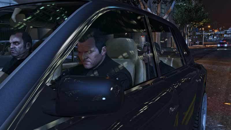 Grand Theft Auto V | GAMESLOAD