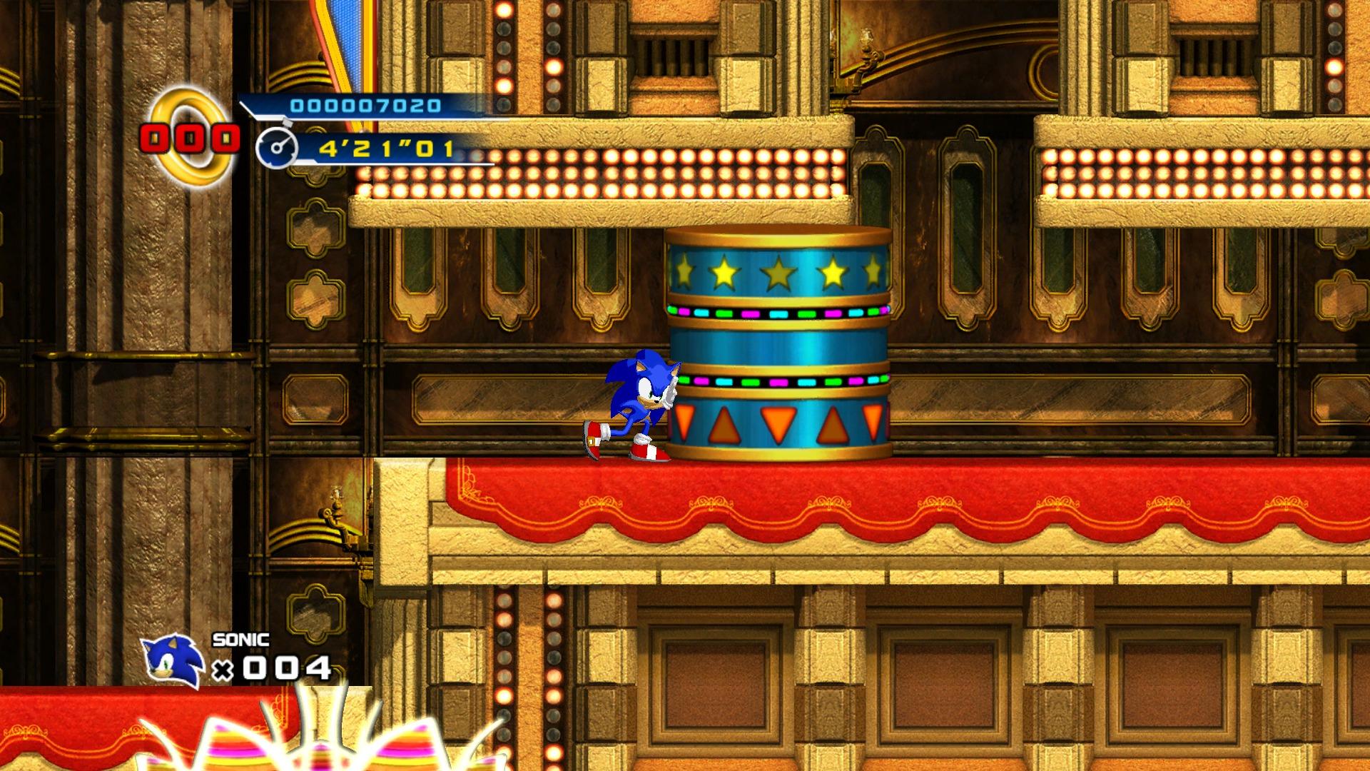 Sonic restaurant game online