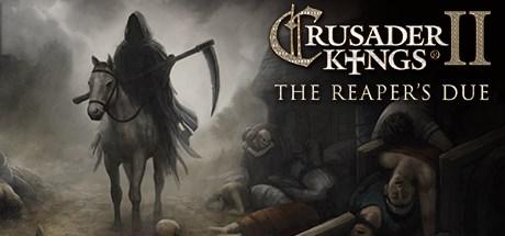 Crusader Kings II: The Reaper's Due - DLC