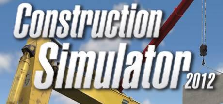 Construction Simulator 2012 (Mac)