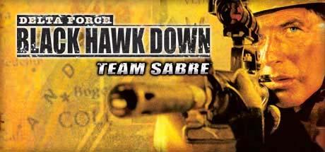 Delta Force - Black Hawk Down: Team Sabre
