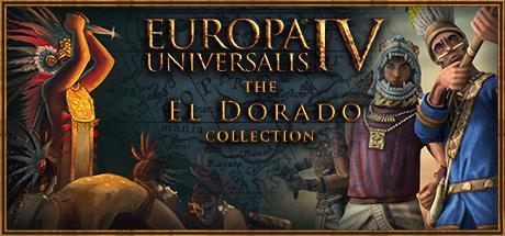 Europa Universalis IV: El Dorado Collection