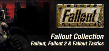 Fallout Classic Collection