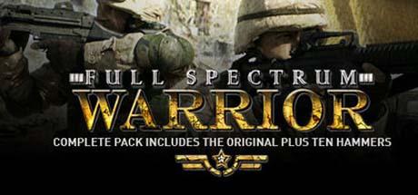 Full Spectrum Warrior: Complete