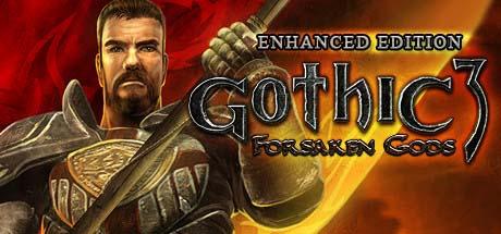 Gothic 3 : Forsaken Gods (stand alone)