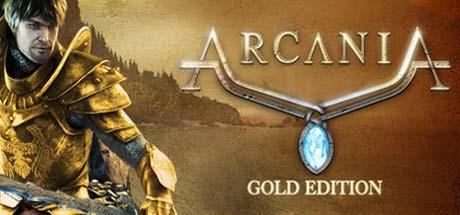 ArcaniA Gold Edition