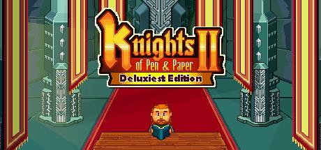Knights of Pen and Paper II - Deluxiest Edition