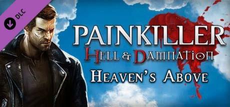 Painkiller Hell & Damnation - Heaven's Above (DLC 5)