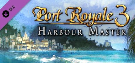 Port Royale 3 - Harbour Master (DLC)